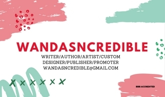 wandasncredible (BUSINESSCARD)